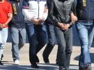 Gaziantep'te FETÖ Operasyonunda 7 Kişi Gözaltında