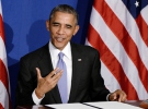 Obama Twitter Üzerinden Konuştu