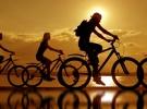 Sağlıkçıların sıhhatli yaşam reçetesi bisiklet