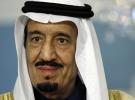 Kral Selman'dan Cumhurbaşkanı'na Taziye Mesajı