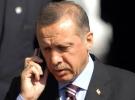 Cumhurbaşkanı Merkel ile Telefon'da Görüştü