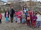 Yüksekova'nın fedakar öğretmenleri