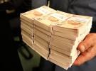 Her dokuz liralık yabancı yatırımın iki lirası Suriyelilere ait