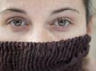 Soğuk havalarla gelen yüz felcine dikkat!