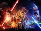 """""""Star Wars 7: Güç Uyanıyor""""dan tarihi gişe rekoru"""