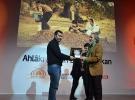 """""""Alemlere Rahmet Kısa Film Yarışması"""" ödülleri verildi"""
