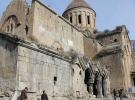 Tarihi kilisenin restorasyonuna diplomatik engel