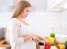 Gebelikte yanlış beslenme bebeğe zarar veriyor