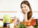 Kolaylıkla hazırlanan sağlıklı yemekler