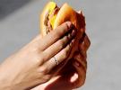 Fast food, çocuklarda kronik hastalığa neden oluyor