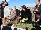 """""""Aşık Sefil Selimi"""" mezarı başında anıldı"""