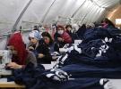 Çadır kentten tekstil ihracatı