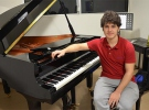 Genç piyanist Cimuk'a Rusya'dan vize engeli
