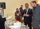 Bilal Erdoğan yardım kermesine katıldı