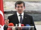 "Ahmet Davutoğlu: ""Meclis'in Görevi"""