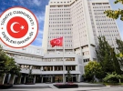 Türkiye Kuzey Kore'yi Kınadı