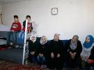 Suriyeli yetimler yaşam mücadelesi veriyor