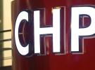 Osmaniye'de CHP'den istifa