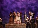 Köroğlu Operası, Mersin prömiyeri yapıldı