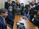 Başbakan Davutoğlu gazetecilerle sohbet etti