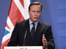David Cameron Suriye Sorularını Cevaplandırdı