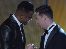 Eto'o ve Gencer'den Messi'ye transfer teklifi