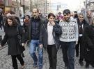 Teröristlerin cesetlerini almaya giden HDP'li gruba saldırı
