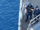 İran, Basra Körfezi'nde 10 ABD askerini gözaltına aldı