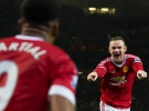 Manchester United Newcastle United 3-3 sona erdi