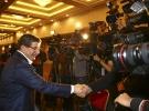 AK Parti Kampı Esnafın Yüzünü Güldürdü