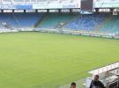 Çaykur Rizespor Stadına Bakım Yapacak