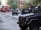 Teröristlerce Kullanılan Evlere Operasyon