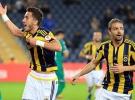 Fenerbahçe kupada çok farklı kazandı