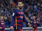 Barcelona Munir'in Golleriyle 2 Farkla Kazandı