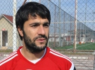 Sivasspor'un kaptanı, camiaya umut verdi