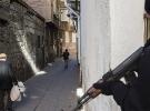 PKK'lıların Son Önde Engellendi