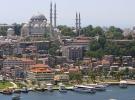 """Seyahat otoritesinden """"İstanbul'a gidin"""" çağrısı"""