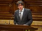 Katalonya'da Henüz Cumhuriyet Kurulmadı