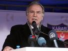Mehmet Ali Şahin'den Öğretim Görevlilerine Sitem