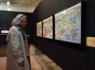 'Matrakçı Nasuh' sergisi İstanbul'da açıldı