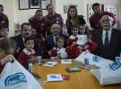 'Okul Sütü Pogramı 17 Haziran'a kadar devam edecek'