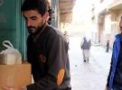 Sur'daki Muhacirlere Ensar Olalım Kampanyası
