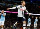 City, Tottenham'a takıldı