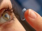 Lenslerin ömrü antibakteriyel sıvıyla uzatıldı