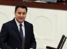'Türkiye demokrasi, hukuk ve ekonomide eş zamanlı ilerlemeli'