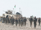Taliban militanları çatıştı: 200 ölü