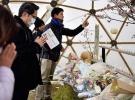 Japonya facianın kurbanlarını anıyor