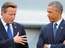 Cameron ile Obama arasında Libya gerginliği