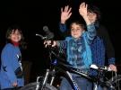 Cumhurbaşkanı Erdoğan'dan darp edilen Suriyeli çocuğa hediye