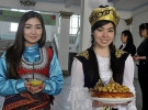 Kırgızistan Milli Üniversitesinde Türkçe Öğretim Merkezi açıldı